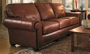 Heritage House Home Interiors Stickley Santa Fe Sofa Get The Latest Stickley Furniture From