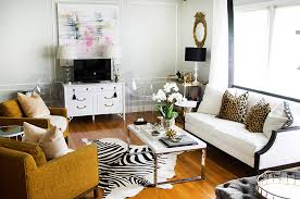 interior designing a superlative approach to remodel your an interior stylist s glam midwest remodel the everygirl