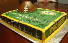 football cakes coolest football cakes photos and how to tips