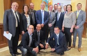 directeur chambre de commerce nouveau bureau directeur de la chambre de commerce tuniso britannique
