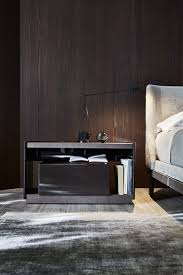 Henredon King Bedroom Set With Bridge 5050 Bedside Table By Molteni Drawers Bedrooms And Bed Room