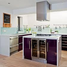 purple kitchens kitchen design marvellous purple kitchens will blow your mind