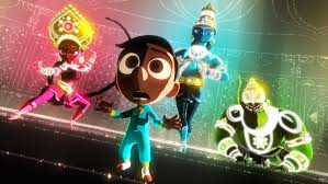 pixar u0027s sanjay u0027s super team turns a real childhood into art wired