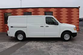 nissan nv2500 high roof nissan nv 2500 s for sale used cars on buysellsearch