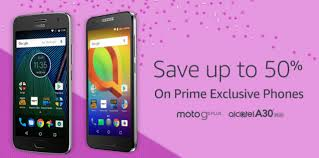 black friday deals on samsung phones on amazon prime amazon offering 50 off its prime exclusive phones on prime day