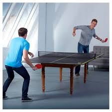 franklin sports quikset table tennis table franklin sports quikset conversion top target