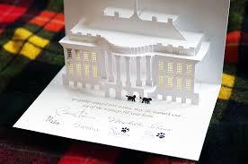 pop up christmas card from white house5 u2013 fubiz media