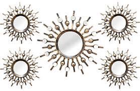 Large Decorative Mirrors Small U0026 Large Decorative Wall Mirrors