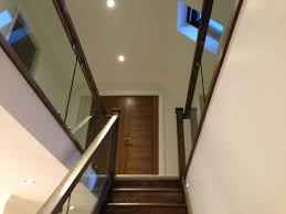 Glass Banister Uk A Shotton Ltd