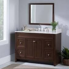 Home Decorators Collection Bathroom Vanity by Home Decorators Collection Annakin 48 In W Bath Vanity In Cream
