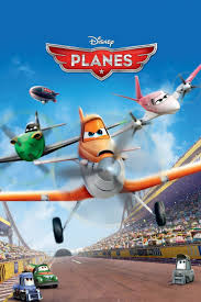 online get cheap movie planes fire and rescue poster aliexpress