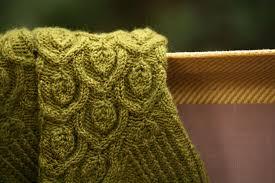 ivy trellis socks u2014 never not knitting