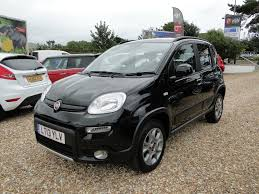 fiat panda1 3 multijet 4x4 5dr manual for sale christchurch