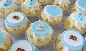 cake and baby shower ideas