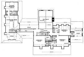 vacation house plans garrison colonial home plan 128d 0004 house plans and more