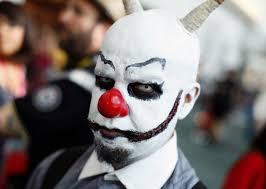 Fake Blood Halloween Costume Halloween Cosplay Horror Cons