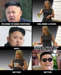 Kim Jong Un Snickers Meme - funny pic thread vii no swearing no sex no complaining read