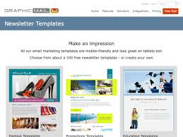 free e newsletter templates the ultimate guide to email design webdesigner depot graphicmail