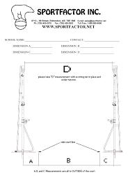triyae com u003d backyard volleyball net size various design