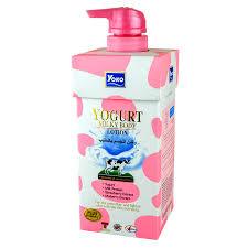 Gluta Yogurt Lotion thailand whitening lotion thailand whitening lotion