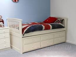 Bedroom Incredible Wood Childrens Bed Boy Girl Princess Children - Incredible white youth bedroom furniture property