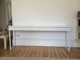 ikea bureau besta burs plain white desk ikea creative desk decoration