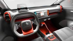subaru suv concept interior citroen c3 c aircross concept previews new compact suv