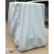 Custom Made Patio Furniture Covers - golf cart cover custom made car covers