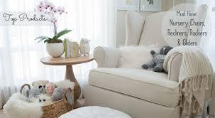 baby nursery decor lamp baby nursery glider rocker chair with