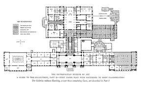 met museum floor plan metropolitan museum of art manhattan new york manus x machina