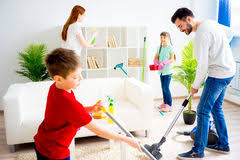 Cleaning House House Cleaning Stock Photos Images U0026 Pictures 38 486 Images