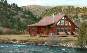 cool cabin plans standout fishing cabin designs finding fish and