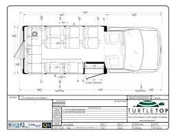van terra floor plans turtle top