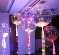 Lighted Balloons Cheap Christmas Light Up Balloons Free Shipping Christmas Light