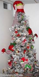 new complete tree decor ornaments set with