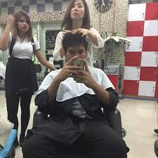 hair blessing rebond review bang s tony jackey timog quezon city reviews menu looloo