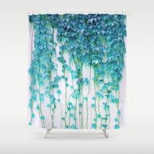 Themed Shower Curtains Nature Shower Curtains Society6 Nature Themed Shower Curtains