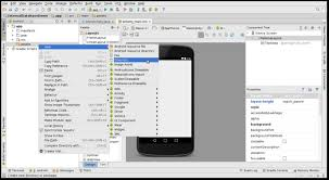 android database import and use external database in android