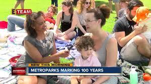 cleveland metroparks centennial celebration youtube cleveland metroparks edgewater beach house opens today youtube