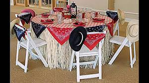 western theme decorations for home diy western party decoration ideas billingsblessingbags org