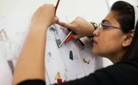 fashion stylist classes dubai courses london college of fashion ual
