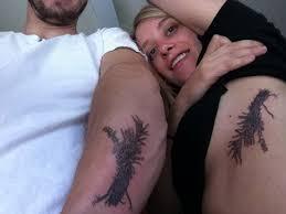 anniversary tattoo the key of kels