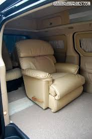 nissan urvan seat brand new hyundai starex grand limousine by atoy customs starting