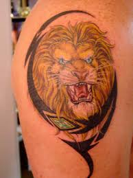 design tattoo hand color star tattoos hand image beautiful roaring lion of judah