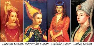 Sultans Of Ottoman Empire Kösem Ruled After Of Osman Ii Oldest Murad Iv Was