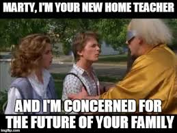 Lds Conference Memes - hilarious back to the future memes with a mormon twist mormon light