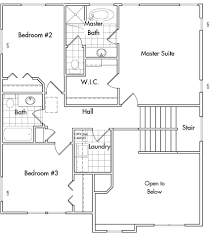 Covington Floor Plan by Covington Home Plan Bach Homes
