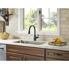Rubbed Bronze Kitchen Faucets by Oil Rubbed Bronze Kitchen Sinks Home Design Ideas