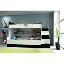 Bunk Bed TALA With Mattresses Sofa Galaxy - Fancy bunk beds
