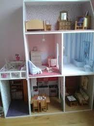 comment faire une cabane dans sa chambre fabrication d une maison de poupée pour melle l le de